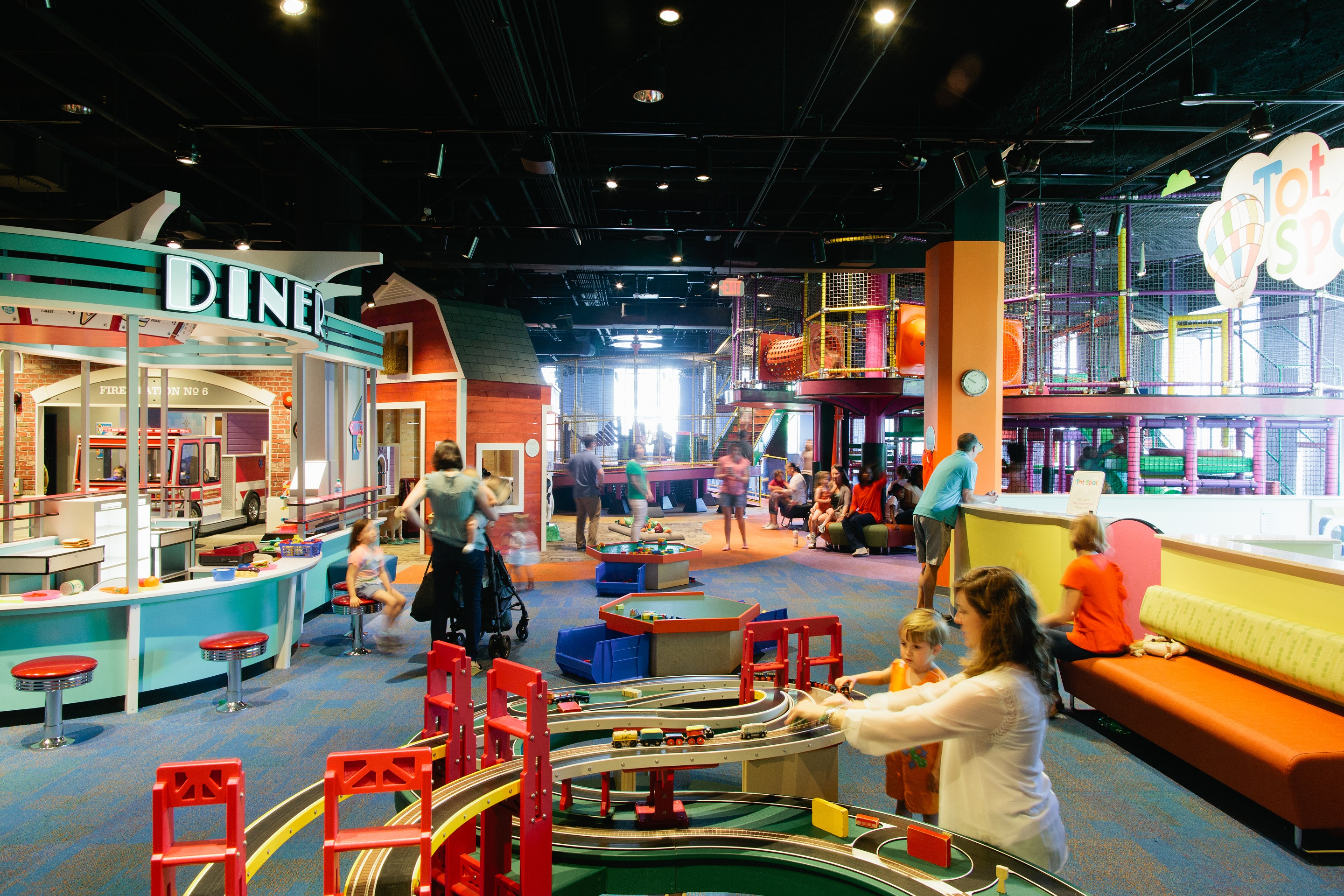 Welcome To Itty Bitty Magic City Mcwane Science Center