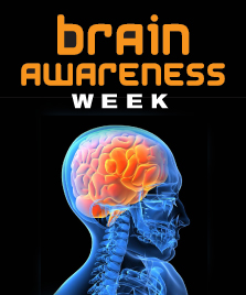 Brain Awarness Week